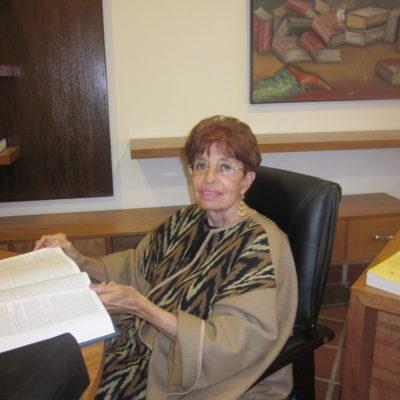 Dra. Laura Hidalgo