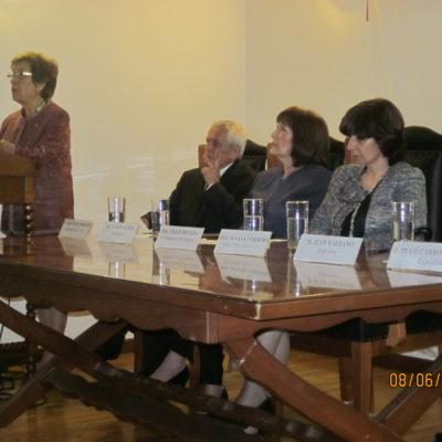 centenario del escritor uruguayo José Enrique Rodó
