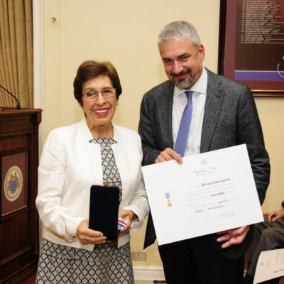 Fundación de la Academia Chilena