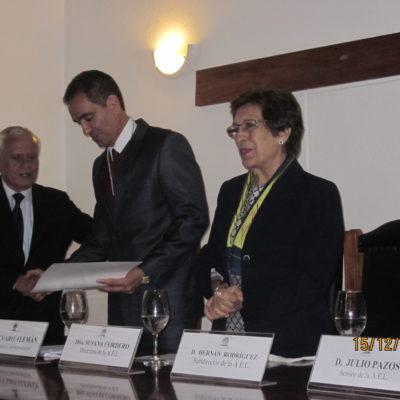 Dr. Álvaro Alemán