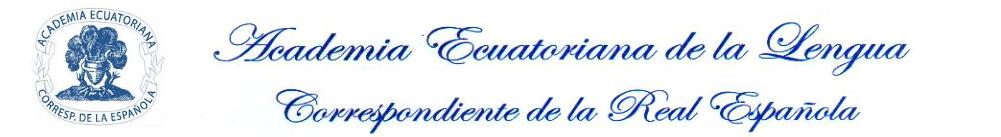 Academia Ecuatoriana de la Lengua